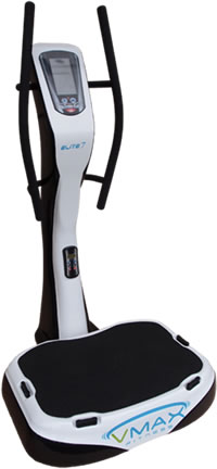 elite 7 WHOLE BODY VIBRATION MACHINE