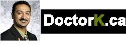 DoctorK Toronto Chiropractor Clinic