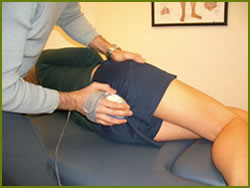 Lower Limb Soft Tissue Massage Therapy Workshop